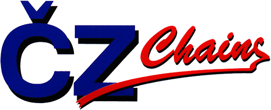 ČZ Chains logo
